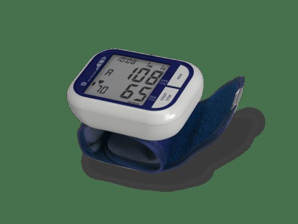Електронен апарат за кръвно PiC CARDIO FREE за китка